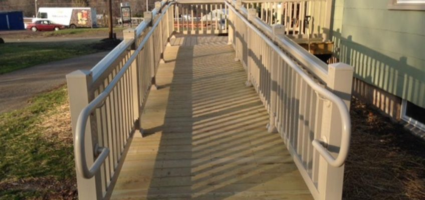 Precision Vinyl Systems Inc Supplier Of Fence Deck